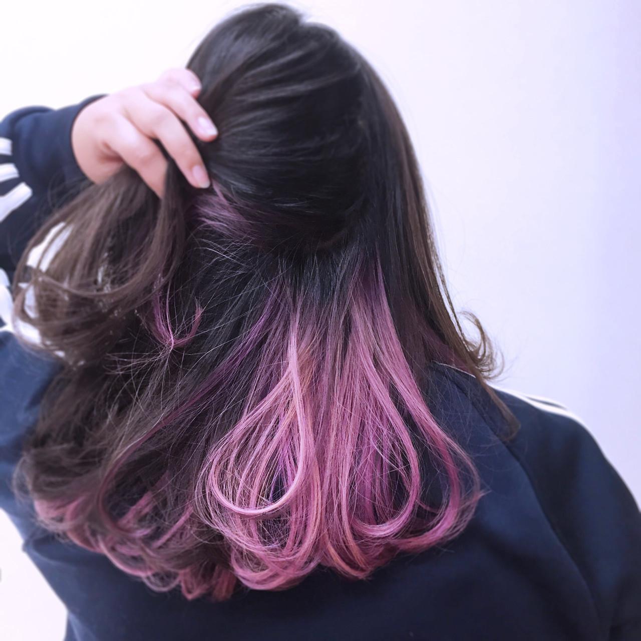 Purple→出世運