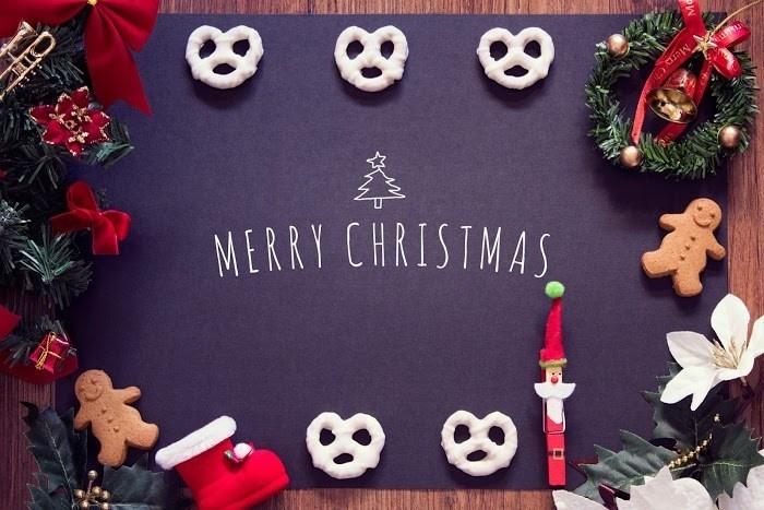 クリスマスまであと少し