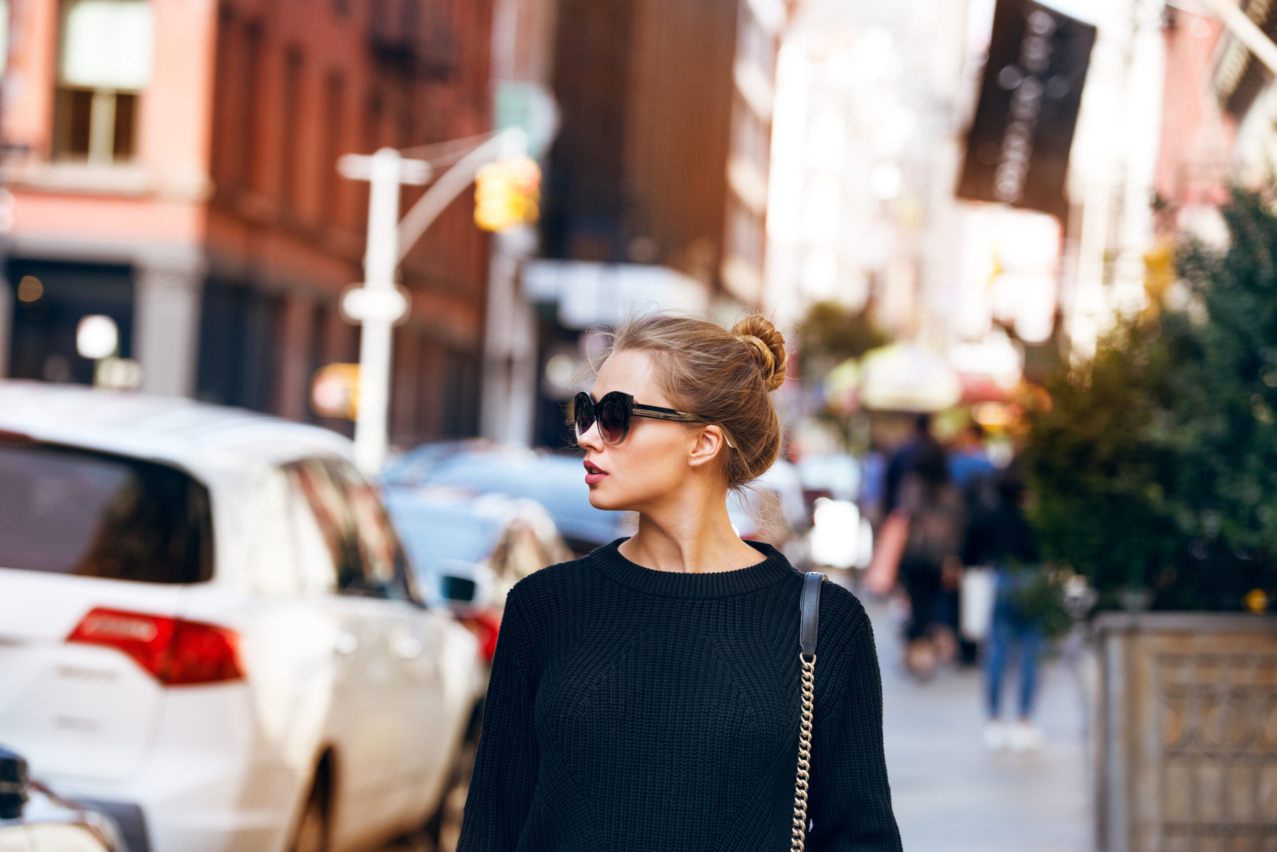高身長女子ならではのファッションって?