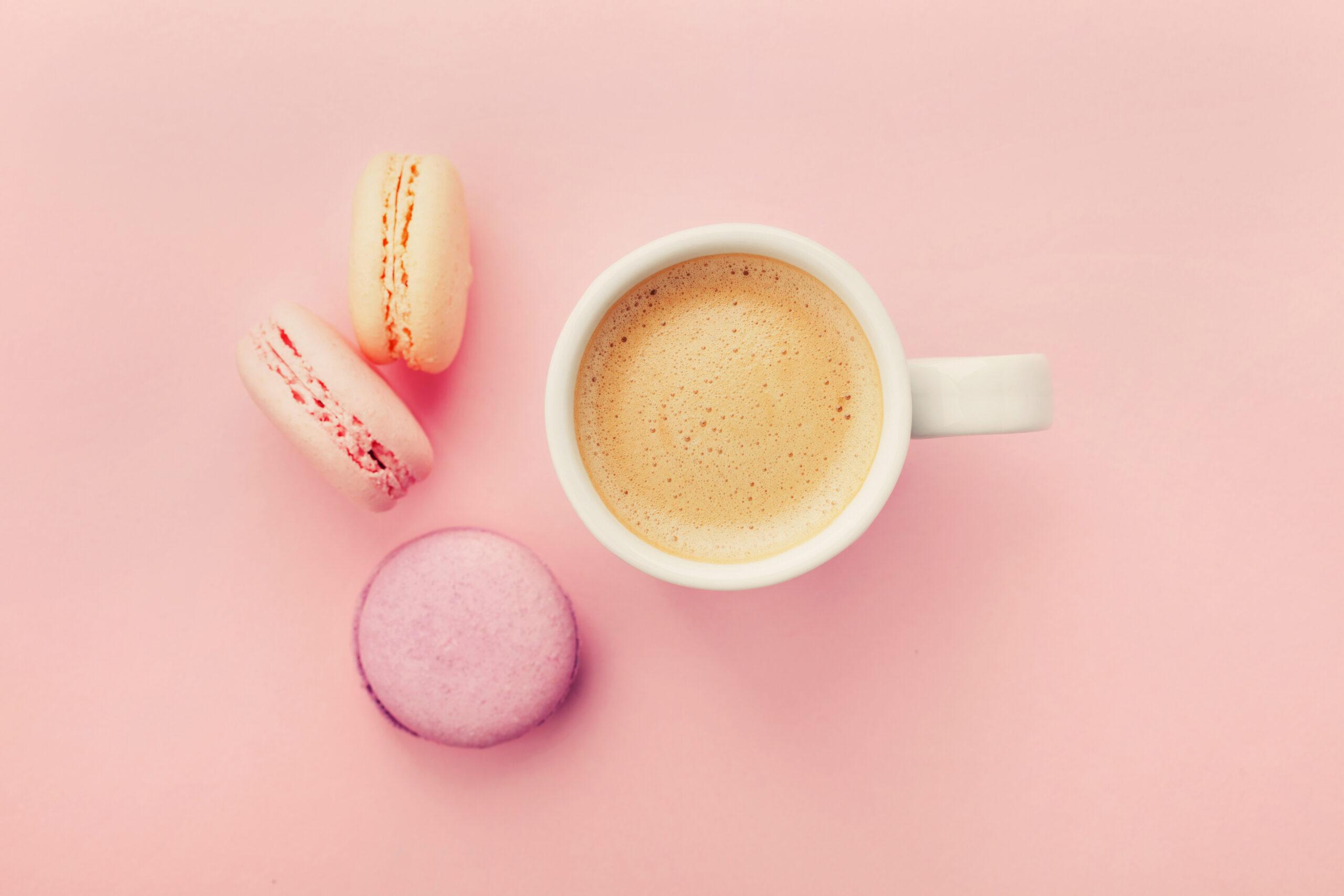 カフェイン入りの飲み物に注意