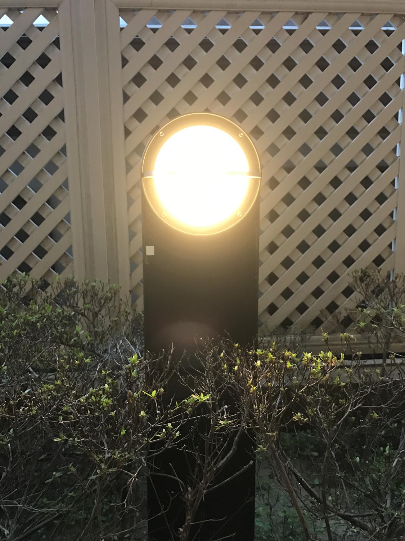 解決策:光を見つける