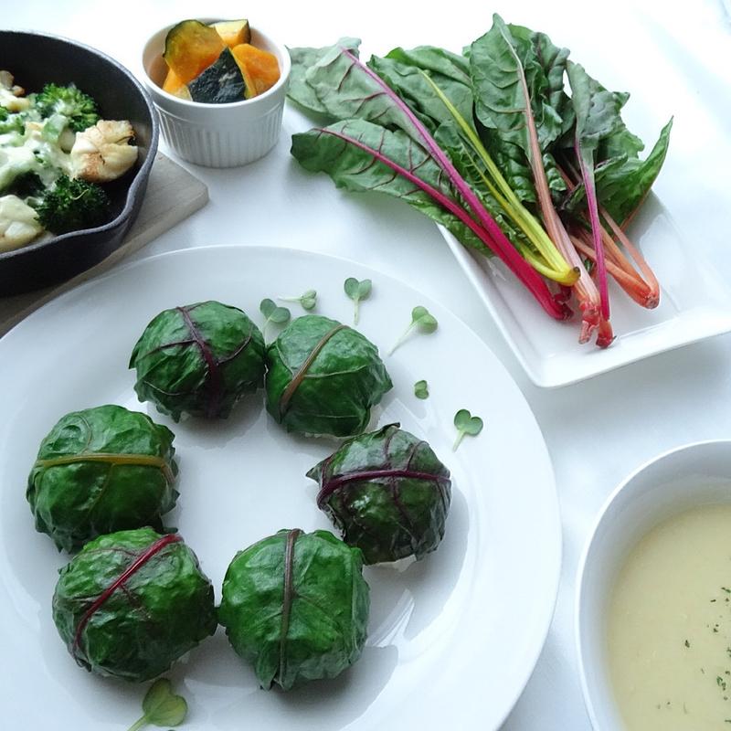 野菜を賢く保存して、おいしく食べよう