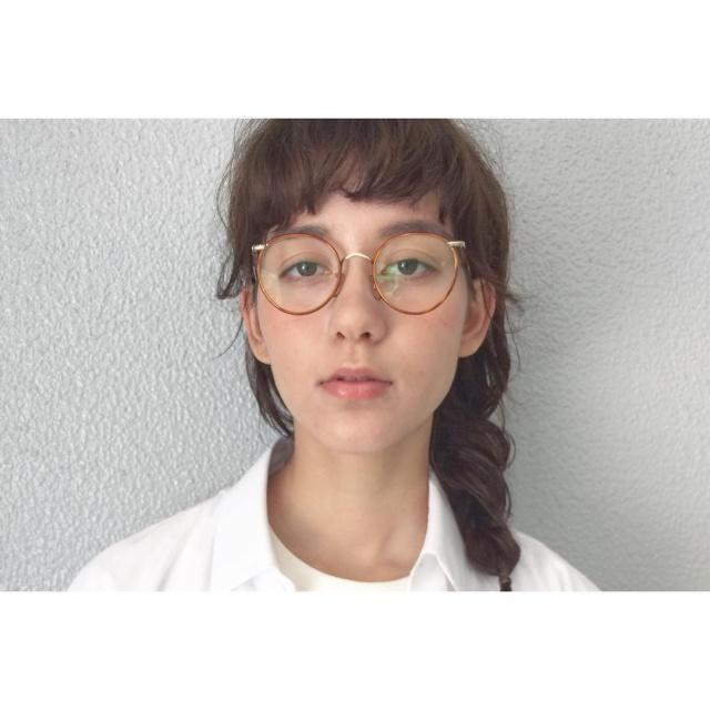 だから僕は、メガネ女子が好きなんだ。