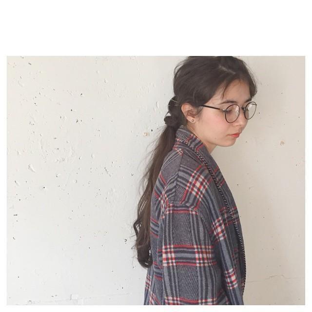よりモテるメガネ女子になってもらいたい