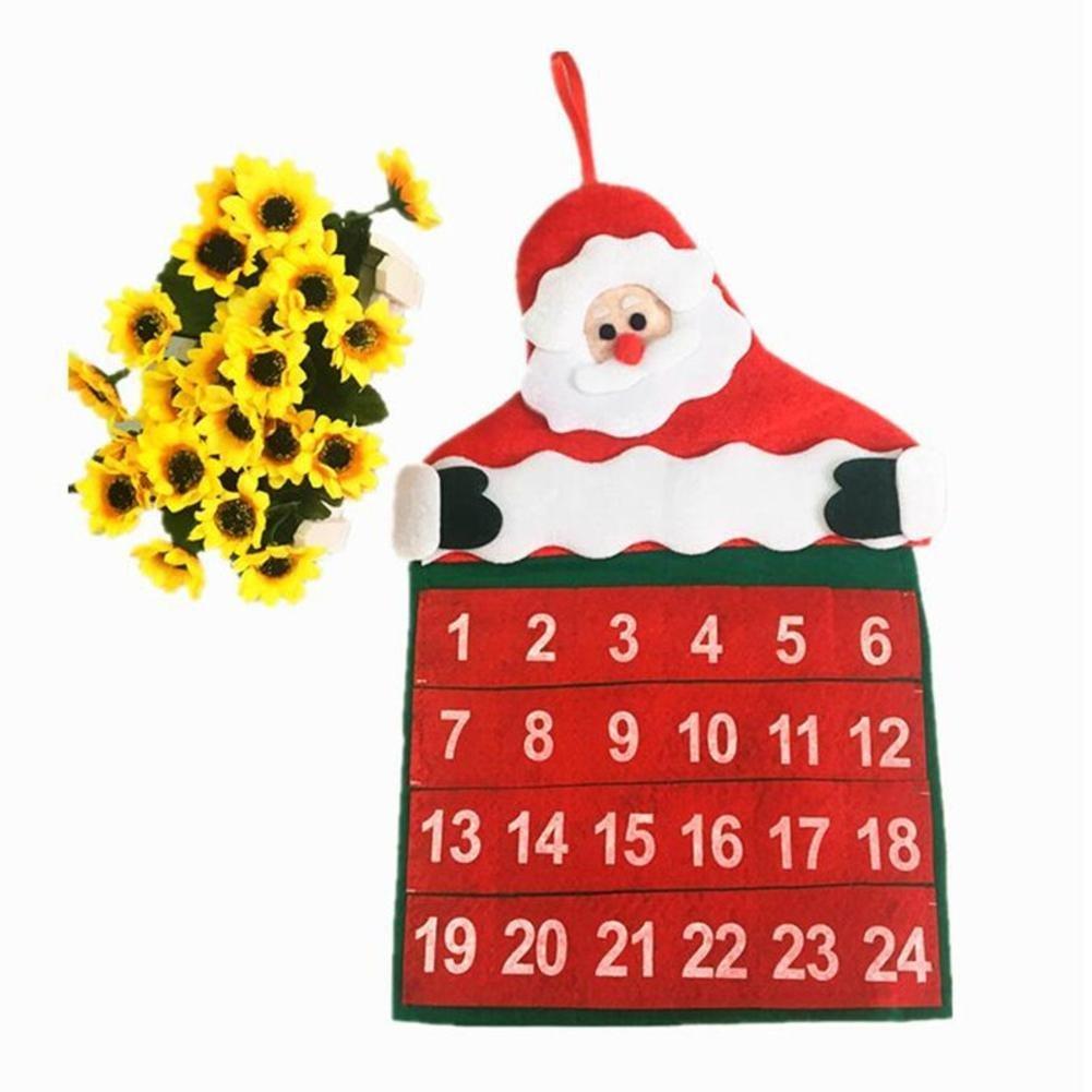 Nice Days(ナイス ディズ) クリスマス カウントダウン カレンダー