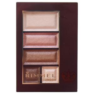 RIMMEL LONDON ショコラスウィート アイズ(015)