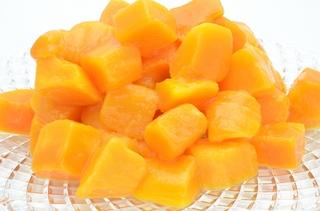 冷凍マンゴー 500g×1パック