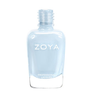 ZOYA ZP653 BLU ブルー