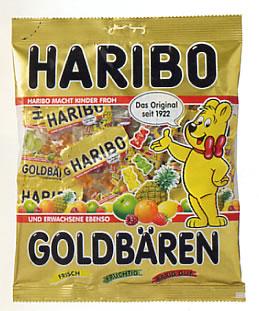 ハリボー(HARIBO)