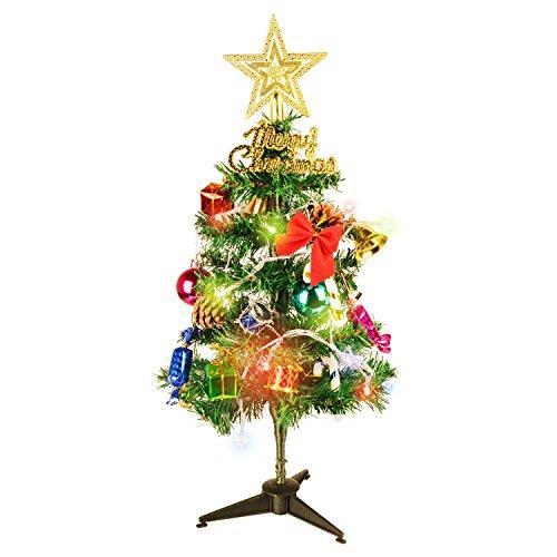 クリスマスツリーミニ ツリー