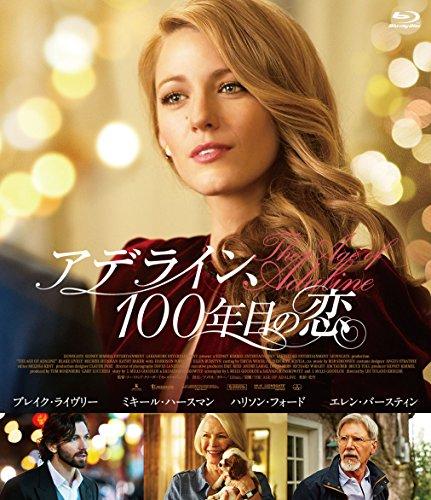 『アデライン、100年目の恋』[Blu-ray]