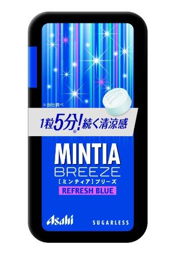 ミンティアブリーズ リフレッシュブルー 30粒×8個