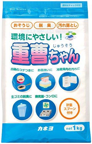 カネヨ石鹸 マルチクリーナー 重曹ちゃん
