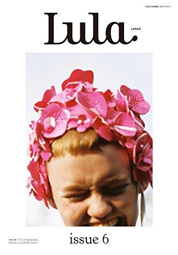 Lula JAPAN Issue06