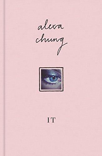 IT アレクサ・チャンに学ぶオシャレの秘密