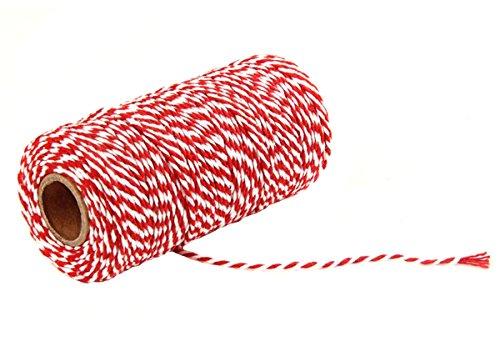 2ロール2色混綿糸 包装ベルト