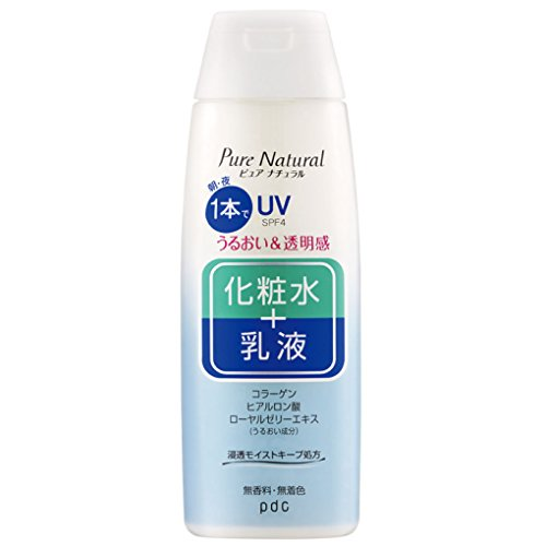 エッセンスローション UV