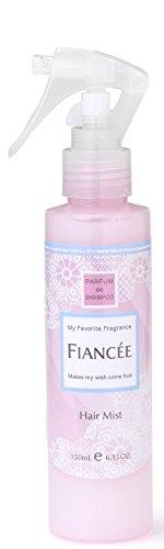 フレグランスヘアミスト ピュアシャンプーの香り 150mL