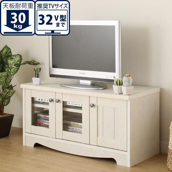 フレンチカントリー風TVボード