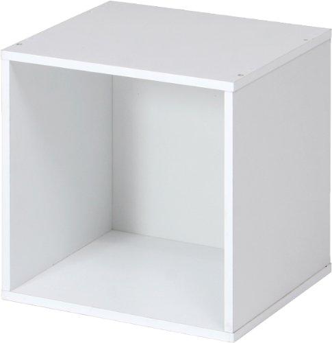 キューブボックス 幅34.5cm