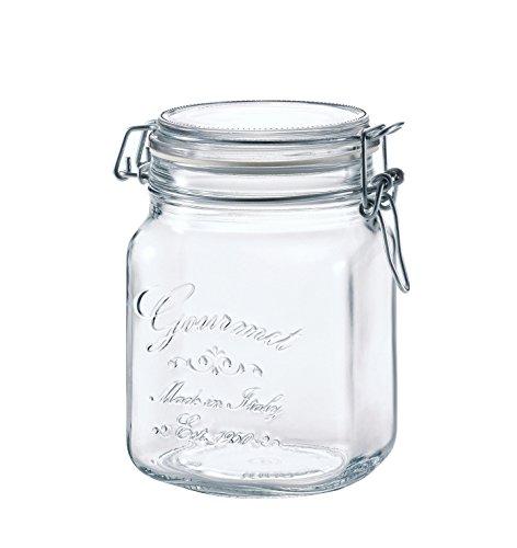 foodie jar BOR 角型