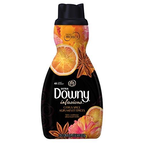 【Downy】インフュージョン シトラス・スパイス