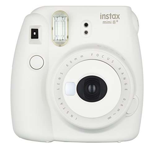 FUJIFILM インスタントカメラ チェキ instax mini8プラス
