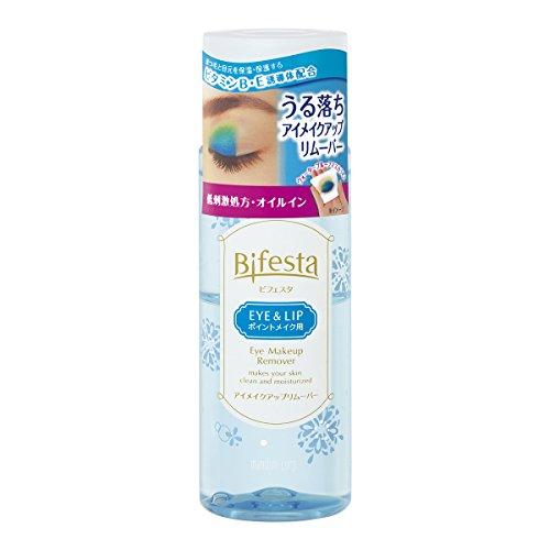 Bifesta (ビフェスタ) うる落ち水クレンジング アイメイクアップリムーバー