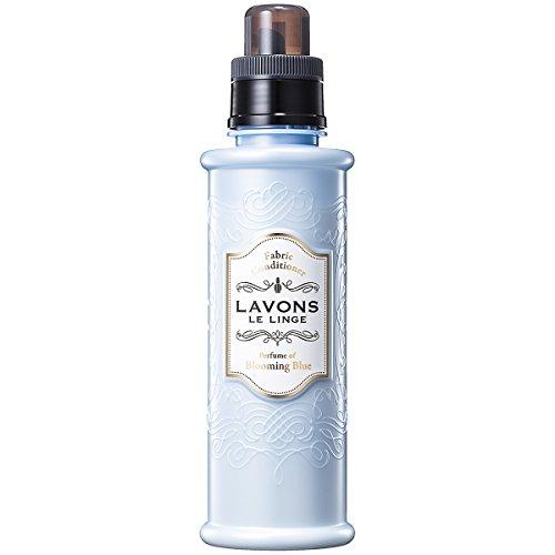 ラボン 柔軟剤 ブルーミングブルー
