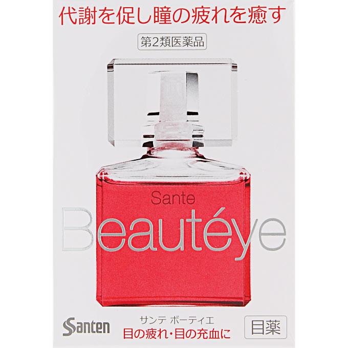 Santen(参天製薬) サンテボーティエ(第2類医薬品)