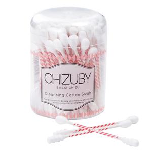 CHIZUBY クレンジング綿棒(72本入)