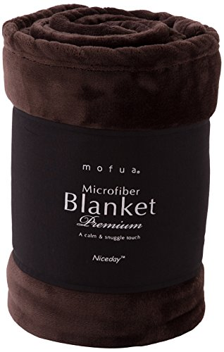 mofua.  毛布 プレミアムマイクロファイバー