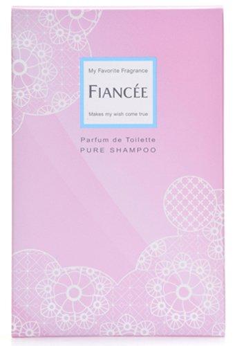 FIANCEE パルファンドトワレ ピュアシャンプー 50ml