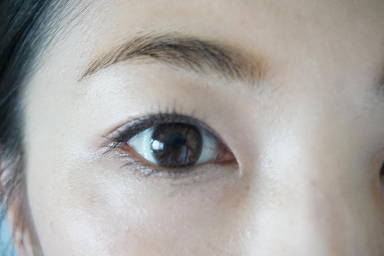 ▷ 眉毛の整え方