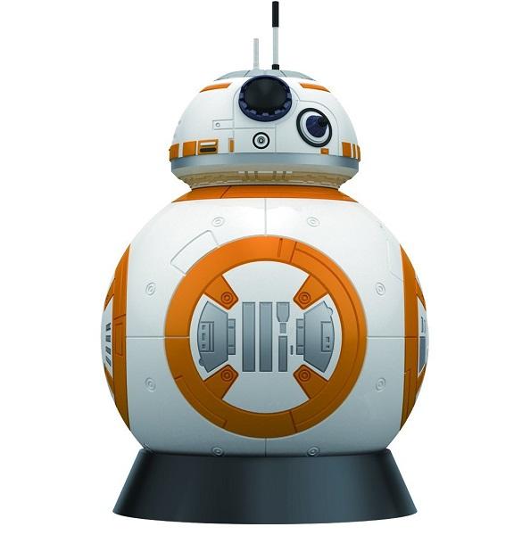 ホームスター スター・ウォーズ BB-8