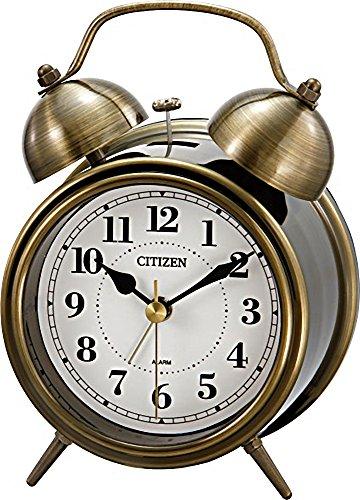 CITIZEN(シチズン)目覚まし時計