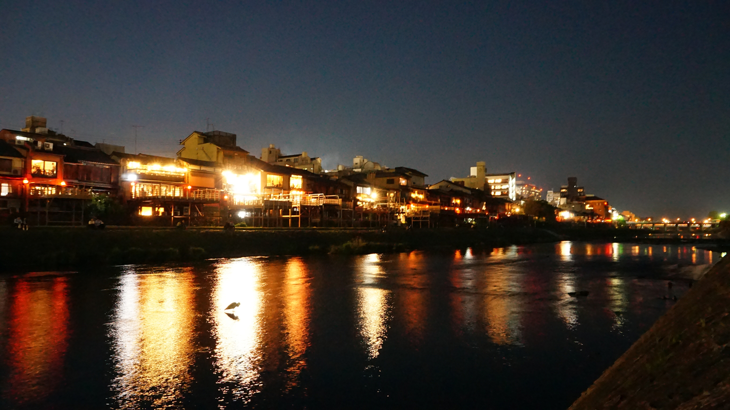 spot:鴨川