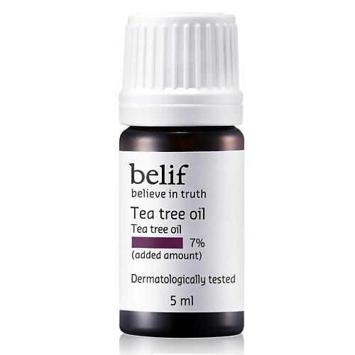 belif(ビリーフ):ティーツリーオイル