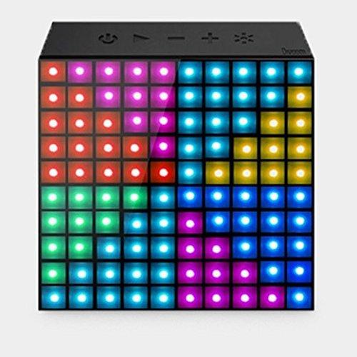 Aurabox デジタルパレットスピーカー