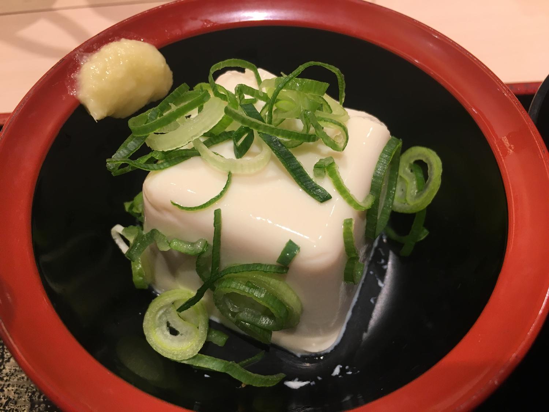 余るあるある(3)豆腐