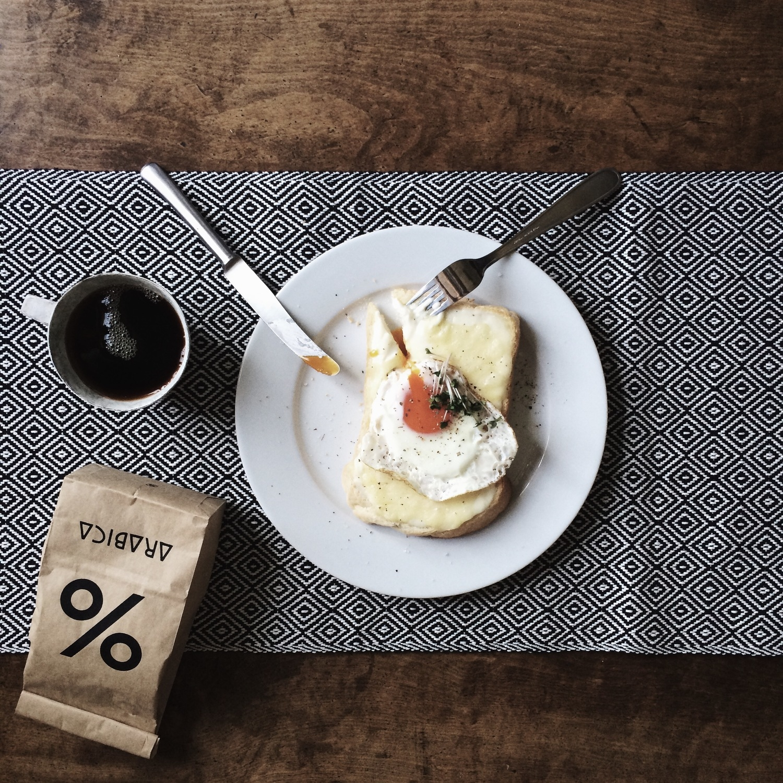 3__ 朝ご飯がゆっくり食べられる