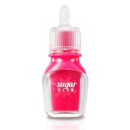 Peripera Sugar Glow Tint (#5 Cherrypie Filling)