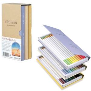トンボ鉛筆 色辞典IROJITEN 第三集 30色