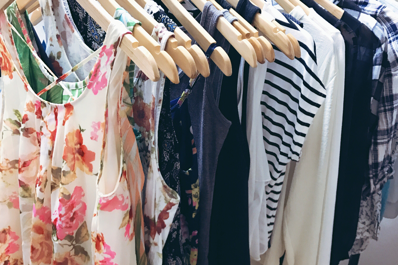 衣類による摩擦や蒸れ
