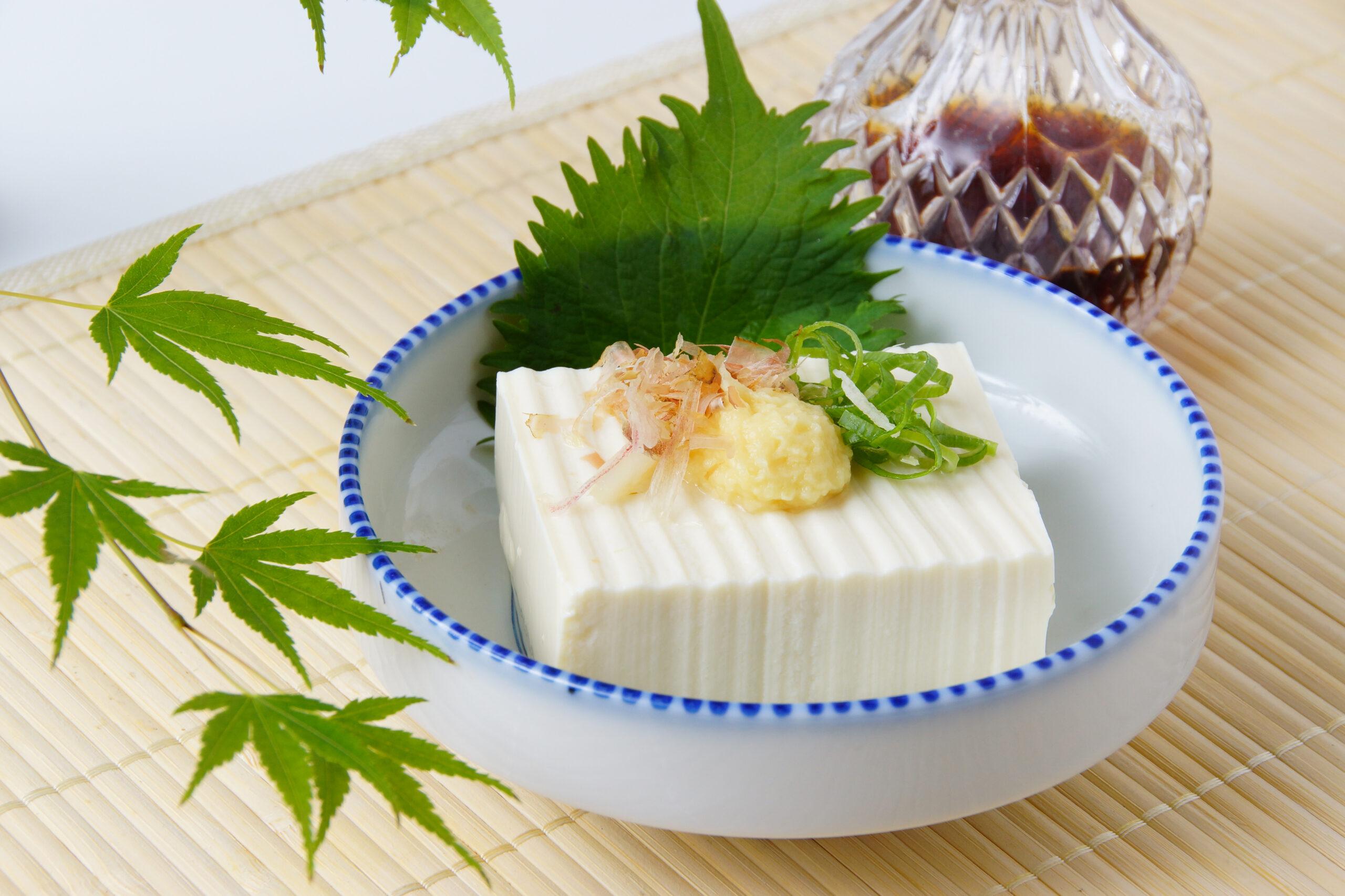 美味しいお豆腐、食べ尽くしちゃお♡
