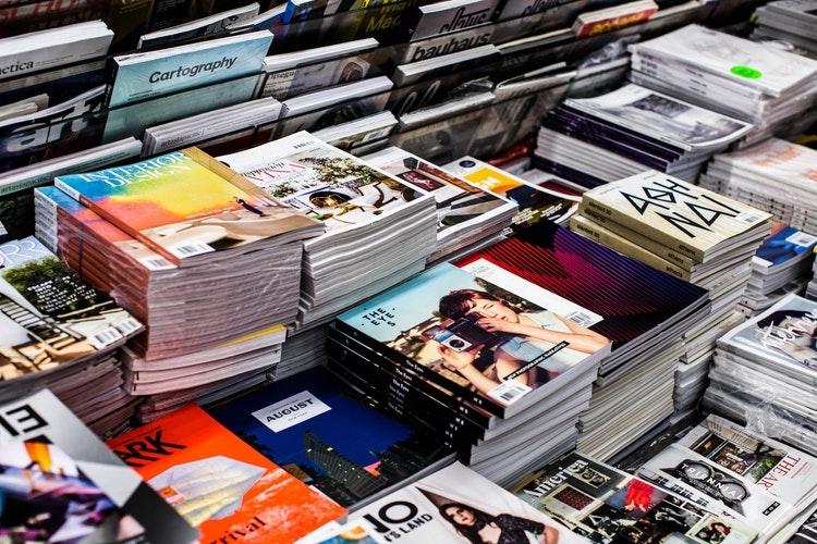お悩み:雑誌が毎月溜まっていきます
