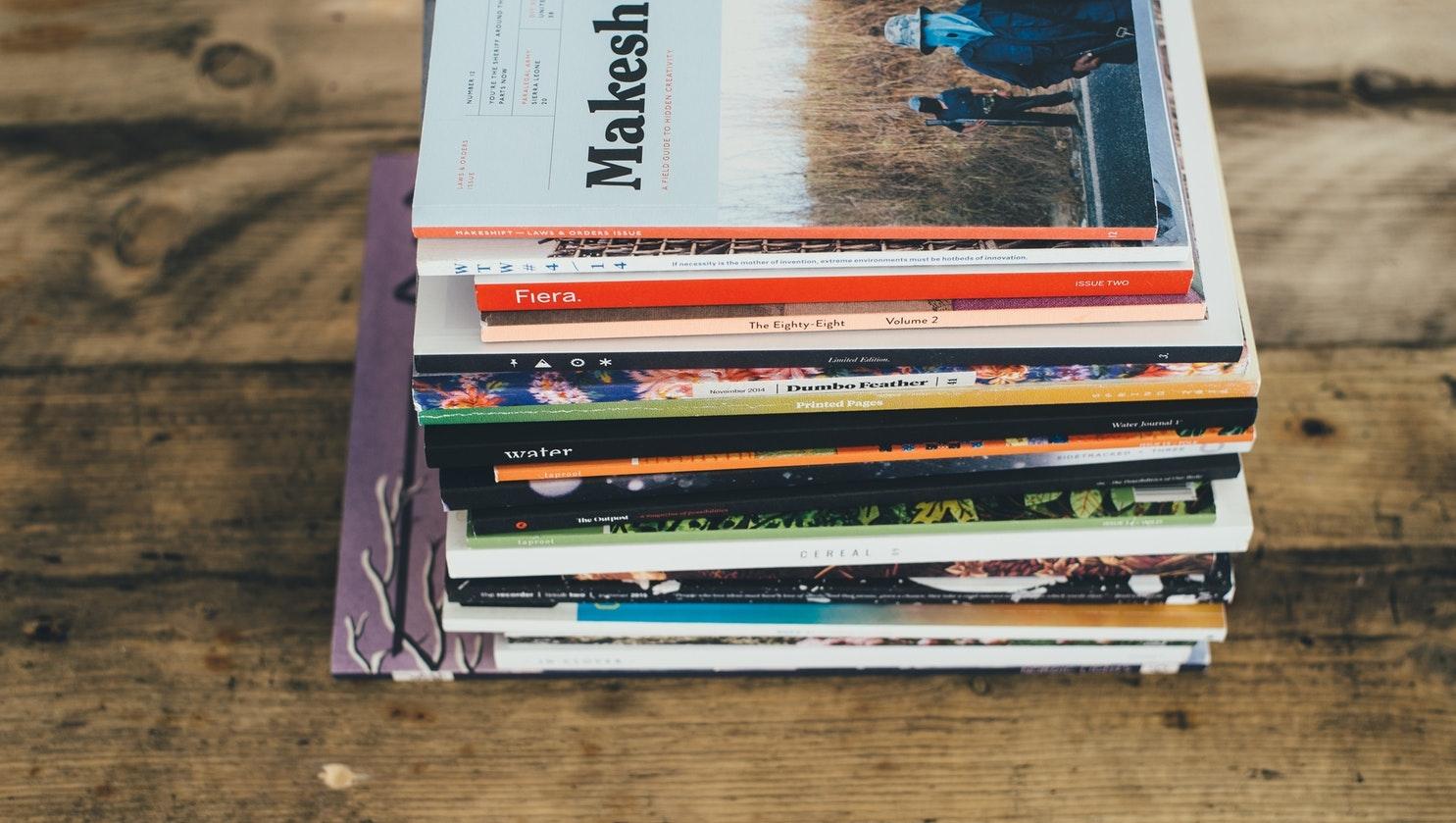 これでもっと雑誌を買えちゃうかも!