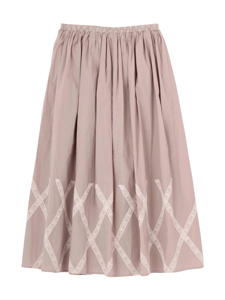 6th anniv. Skirt