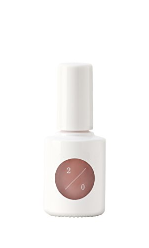 uka カラーベースコートゼロ 2/0 (ゼロブンノニ) 血色感ピンク