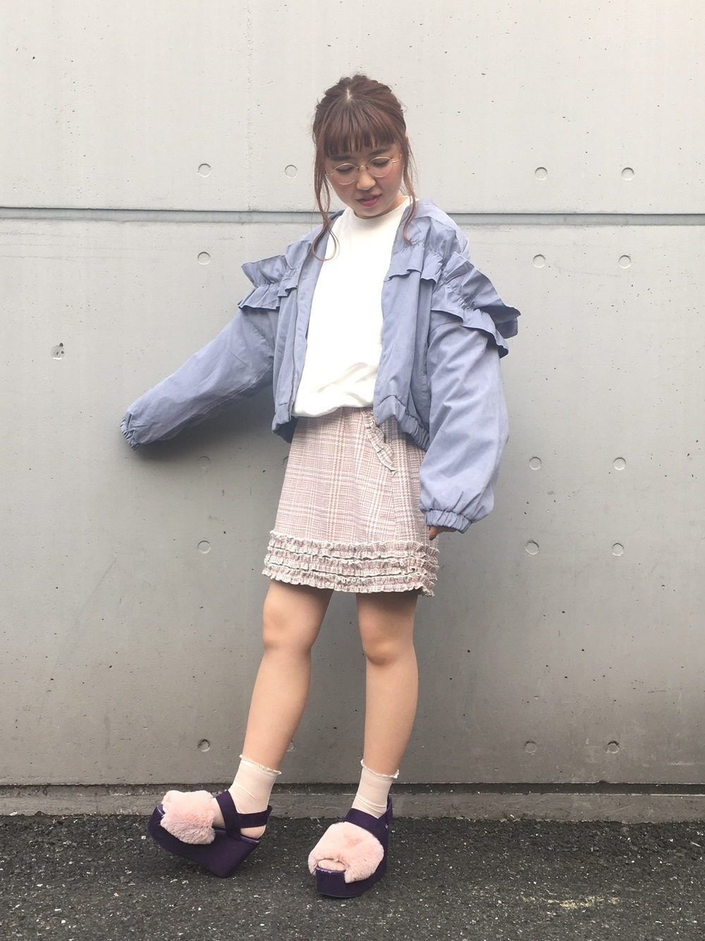 ♡:OUTER